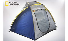 Outlet Carpa De Playa National Geographic - Cuponatic