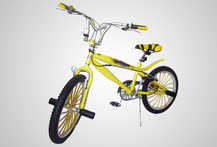 Bike Freestyle Color a Eleccion