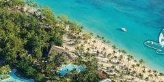 PUNTA CANA con BUQUEBUS aereos LAN 7 noches All Inclusive Barcelo Dominican 4 traslados in out a 5925 imp