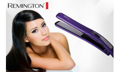 Plancha Remington Seco o Mojado - Cuponatic