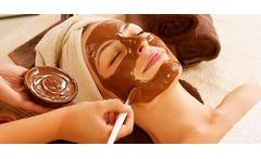 Facial chocolate M M - woOw