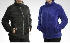 Chaqueta Fleece Revel Mujer LeCoq en color a eleccion Incluye despacho - Groupon