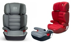 Asiento de coche Kinderkraft Junior 15 36 kg - Groupon