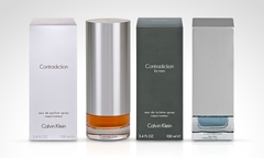 $21.990 por perfume Contradiction de Calvin Klein a elección. Incluye despacho - Groupon