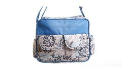 Bolso maternal - woOw