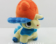 Hot Sale Pokemon Keldeo Plush doll toys Stuffed Animals Dolls New Year Gifts for Children Free Shipping - AliExpress