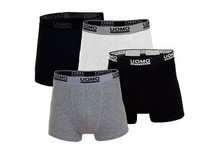 Pack de 4, 8 ou 12 boxers maculinos desde 9,99€ - Groupon