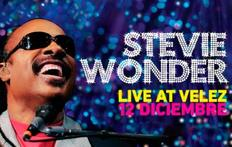 Stevie Wonder ¡Por primera vez en Argentina! - Big Deal Infobae