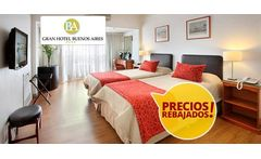 Hotel Gran Buenos Aires - woOw