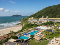 7 noches en Costão do Santinho Resort Spa de Florianópolis - LetsBonus