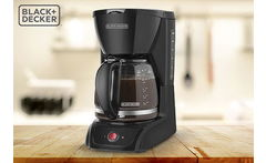 Outlet Cafetera Blackdecker - Cuponatic
