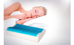 Outlet Almohadas Viscoelasticas Con Gel - Cuponatic