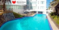 Hotel Amsterdam, 2 noches p/2 - woOw