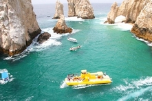 Los Cabos: $289 en vez de $585 por tour en submarino semisumergible con Cabo Expeditions - Groupon