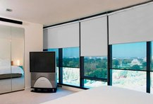 Cortinas Roller Black Out - Cuponatic