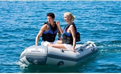 Gommone gonfiabile Bestway disponibile in 3 modelli - Groupon