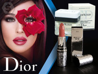 HAPPY HOUR PACK CHRISTIAN DIOR Crema Hidraction Lapiz labial Rouge Dior 10 colores a eleccion Recibilos via OCA en tu domicilio en todo el pais
