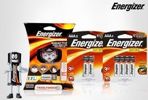Linterna Headlight 4 LED + Energizer - Cuponatic