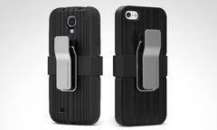 $8.990 en vez de $15.990 por carcasa Pure Gear para iPhone 5/5S o Galaxy S4. Incluye despacho - Groupon