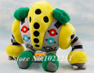 Pokemon 1pcs 6inch 15cm pokemon soft plush Toy Regigiga anime figure doll Cute Soft Stuffed Animal Doll Kid Gift - AliExpress