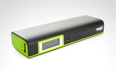 $19.990 por Power Bank de 9.000 mAh con pantalla LCD y linterna. Incluye despacho - Groupon