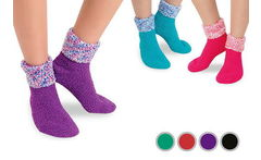 Outlet 2 Pares Calcetines Baziani - Cuponatic