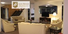 San Remo Punta Hotel - 2 o 3 noches p/2 - woOw