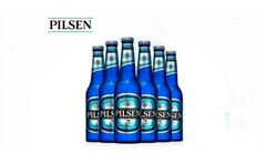 Pack x6 Pilsen 7 LN 340 ml - woOw