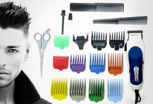 Kit Corte de Cabello - Cuponatic
