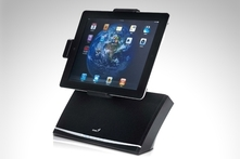 $25.990 en vez de $37.100 por iPad Docking Speaker System. Incluye despacho - Groupon