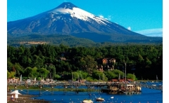 Villarrica 2 3 o 4 noches para dos snack welcome drink - Groupon