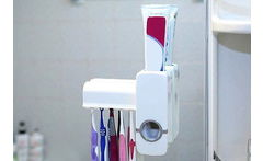 Outlet Dispensador De Pasta Dental - Cuponatic