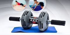 Power Stretch Roller - woOw