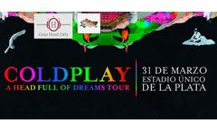 Coldplay en Barco Hotel Orly - woOw