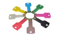 Llave USB de 16 GB - Groupon