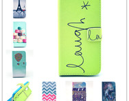 2015 New Fashion Delux PU Leather Phone Cases Covers Flip Stand Wallet Magnetic Case Cover For Samsung Galaxy S5 I9600 SV - AliExpress