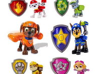Paw Patrol Toys Pvc Patrulla Canina Toys Original Cartoon Anime Action Figure Hot Kids Toys Christmas Gift Juguetes 2015 PP006 - AliExpress