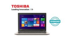 Notebook Toshiba 11 6 Dualcore Win8 1 Fact Ref - woOw