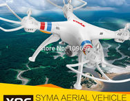 Three color options Original SYMA X8C X8 RC Drone Quadcopter with 2MP HD Camera applicable Big Hobby Helicopter vs X5 X5C X5C 1 - AliExpress