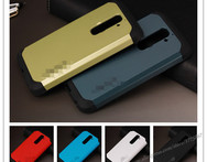 Tough Slim Armor For Samsung Galaxy S5 Case i9600 Mobile Phone Cases Back Cover Hybrid Dual Protection Soft TPU PC - AliExpress
