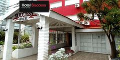 New Success Hotel, 1 o 2 noches p/2 - woOw