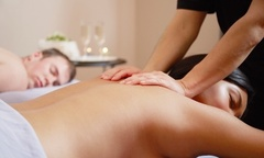Desde $165 por circuito de spa corporal y facial para uno, dos o tres en Body Center Banfield - Groupon