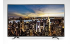 Smart tv 43 4k ultra hd hisense 43cu6100 - Groupon