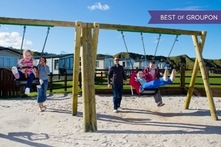 Berwickshire 3 or 4 Night Caravan Stay For Up to Four from 99 or For Up to Six from 115 at Pease Bay Leisure Park - Groupon