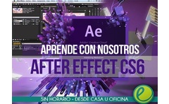 Disena retoca imagenes y tu pagina web con el Curso de Adobe CS6 incluye Photoshop Dreamweaver Flash After Effects Premiere e Ilustrator - Aprovecha
