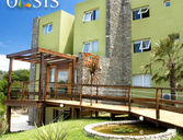 Vacaciones de Invierno en Mar de las Pampas 4 u 8 dias p 2 en Apart Oasis