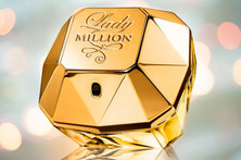 Perfume Paco Rabanne Lady Million 80 ml. - Club Cupon