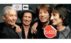 Rolling Stones Premium en Barco Hotel Orly - woOw
