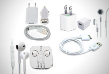 Kit Cargador para iphone y Samsung 65% - Cuponatic