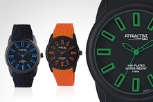 $16.990 por reloj ION Plated Attractive By Citizen en color a elección. Incluye despacho - Groupon